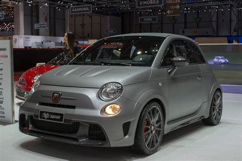 Fiat 695 Abarth by 2015 Fiat 500 695 Abarth Biposto Price And Review