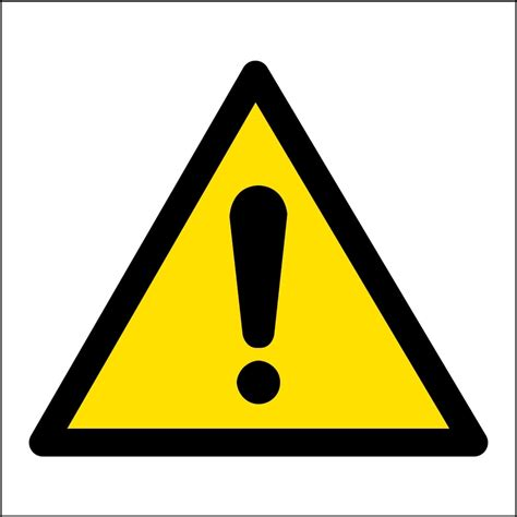 what lights are a safety hazard on the christmas tree hazard warning safety signs from key signs uk