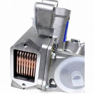 Dmax Performance Engine Oil Cooler Assembly