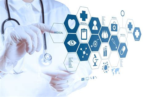 HealthCare: How Technology Impacts The Healthcare Industry ...