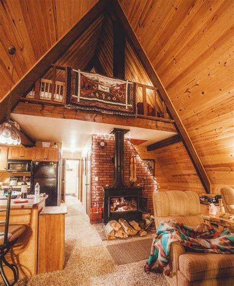 Déco Maison  Chalet De Montagne Triangulaire