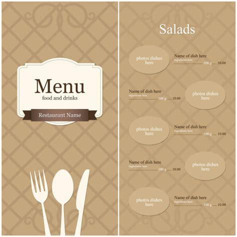 free menu design templates 14 menu design templates free images menu templates free restaurant menu