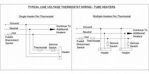 Autocad Library  Infrared Industrial And Commercial Tube