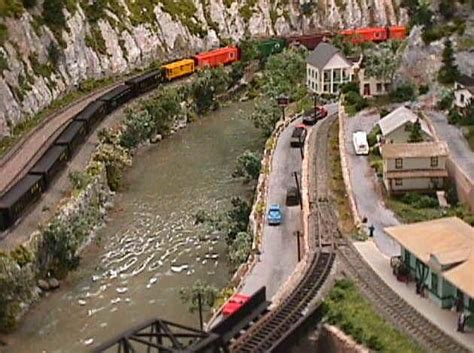 model layouts n gauge model railway magazines modeltrain o n ho scale g z s gauge no1pdfplans pdftrainlayouts