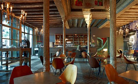 ocana restaurant review barcelona spain wallpaper