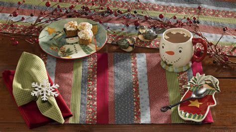 winter magic christmas decorating theme