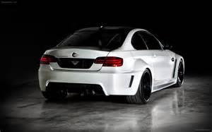 BMW Wide Body