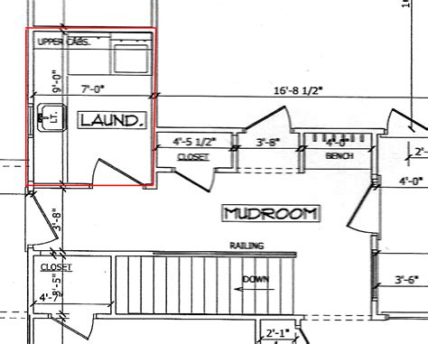 home plans with mudroom mudroom laundry floor plan laundry