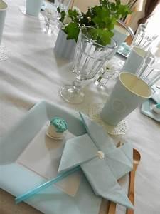 Deco De Table Communion : pliage serviette communion fille untitled design ~ Melissatoandfro.com Idées de Décoration