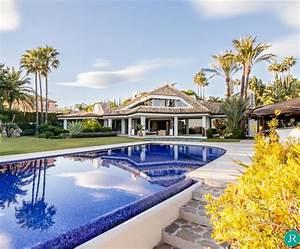 Villa Zur Miete In Marbella Marbella Urlaub Villa 41371