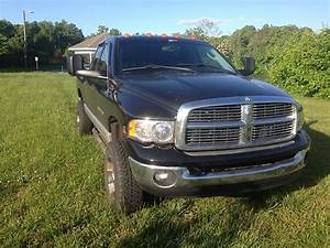 Purchase Used 2004 Dodge Ram 2500 4x4 Laramie 5 9l Cummins