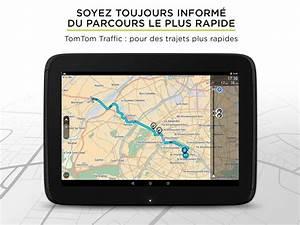Google Maps Navigation Gps Gratuit : tomtom lance son application android gratuite mais ~ Carolinahurricanesstore.com Idées de Décoration