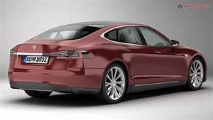 Tesla Modèle S : tesla model s 2015 3d model buy tesla model s 2015 3d ~ Melissatoandfro.com Idées de Décoration