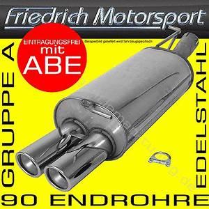 Bmw E90 Sportendschalldämpfer : bmw 3er sportauspuff ~ Jslefanu.com Haus und Dekorationen