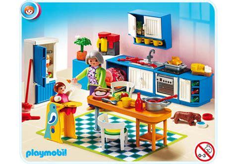 cuisine 5329 a playmobil