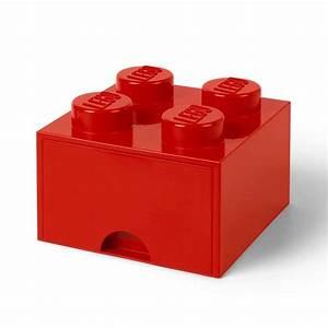 Avenue De La Brique : lego rangement 40051730 pas cher brique de rangement ~ Melissatoandfro.com Idées de Décoration