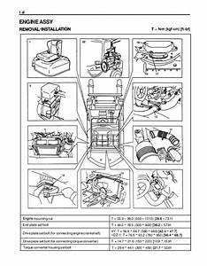 Toyota 7fgcsu20 Forklift Service Repair Manual