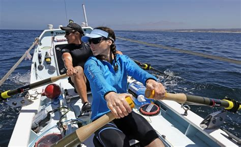 Row Boat From California To Hawaii by Update On Rowing To Hawaii Arts Not