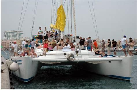 Catamaran Cruise Sf by Dubai Fun Activity Information Like Desert Safari Dubai