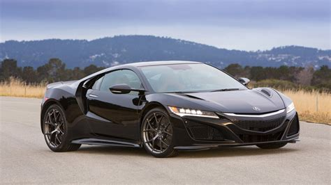 2016 acura nsx picture 640474 car review top speed