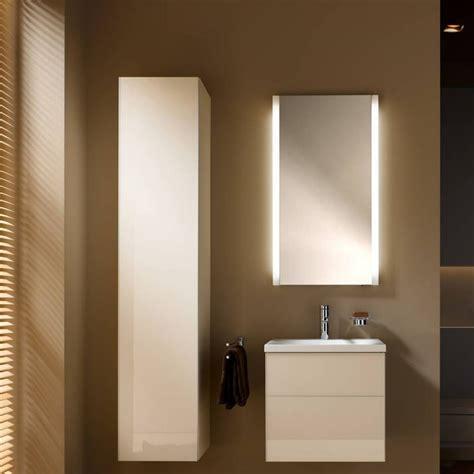 Keuco Royal Reflex by Keuco Royal Reflex 2 Light Mirror Bathrooms Direct