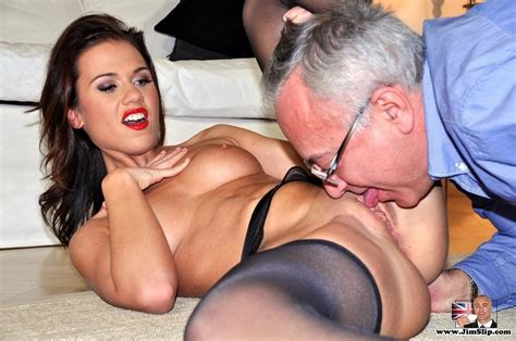 Randy Jim Goes Down To Lick Sexy Chick's Pu Xxx Dessert Picture 15