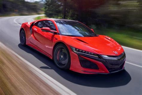 best sports cars 2017 our top 5 sports cars car keys