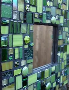 Spiegel Zum Basteln : mosaik spiegel merkmal von klasse und luxus ~ Orissabook.com Haus und Dekorationen