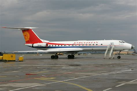 List of airlines of Kyrgyzstan