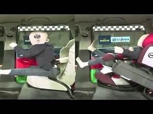 Kindersitz Test Cybex Pallas : cybex pallas 2 fix crash test 3 youtube ~ Kayakingforconservation.com Haus und Dekorationen