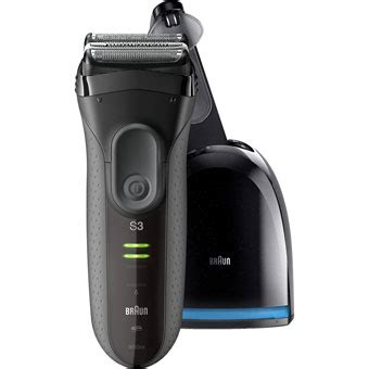 braun cc series cleaning shaver