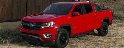 Where To Get Chevy Colorado Aftermarket Parts At Barkau