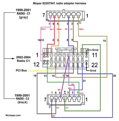 2013 Jeep Wrangler Radio Wiring Diagram by 2013 Jeep Wrangler Radio Wiring Diagram Jeep Auto Wiring