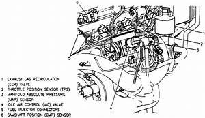 1997 Chevy Malibu  Idles Very Rough  Dies While Driving