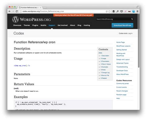 Properly Setting Up Wordpress Cron Jobs