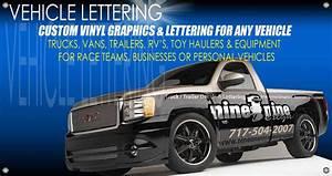 truck trailer lettering nineonenine designs With truck lettering design online