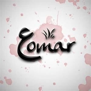 Omar Logo by OmarAbdelaty on DeviantArt