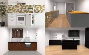 Ikea Küchen Planen : ikea online k chenplaner 5 praktische vorlagen f r die 3d k chenplanung beispiele mit preis ~ Yasmunasinghe.com Haus und Dekorationen