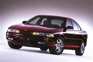 1998 Oldsmobile Intrigue - Vin  1g3wh52kxwf388133