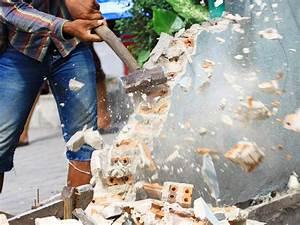 Agrandir Une Ouverture Dans Un Mur Porteur : comment agrandir une ouverture dans un mur porteur leroy merlin ~ Voncanada.com Idées de Décoration