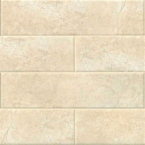 4x16 subway tile home depot beige crema 4x16 quot glossy ceramic backsplash tile