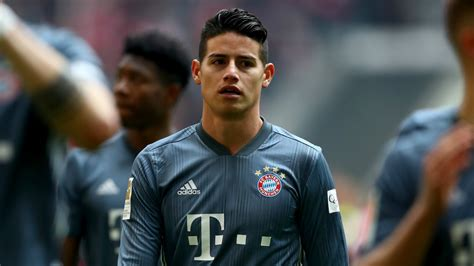 Negotiations on between everton and real board to reach an agreement. James Rodriguez transfer news: Why Real Madrid & Bayern Munich don't want €42m star | Sporting ...