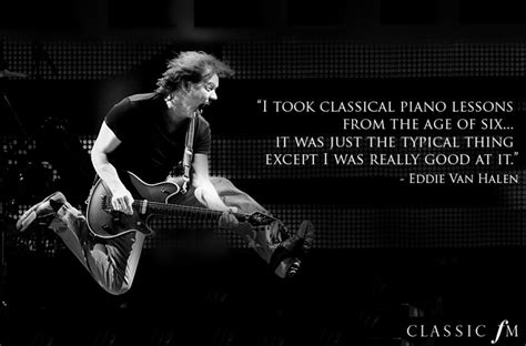 And those who were seen dancing were thought to be insane by those who could not hear the music.. Classical music quotes from rock musicians - Classic FM