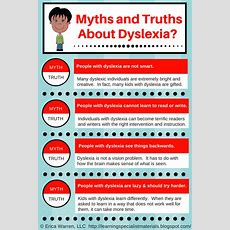 Do I Have Dyslexia? Explaining Symptoms And Myths For Kids
