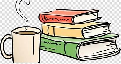 Clipart Study Series Transparent Cartoon Reading Text