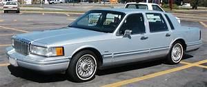 1994 Lincoln Town Car