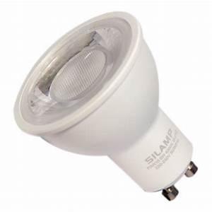 Ampoule Led Dimmable Gu10 : ampoule led gu10 smd2835 par16 8w 220v 80 dimmable ~ Edinachiropracticcenter.com Idées de Décoration