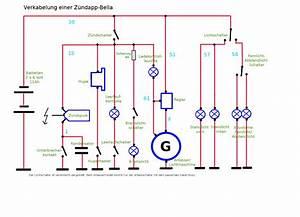 Generic Electrical Wiring Diagrams