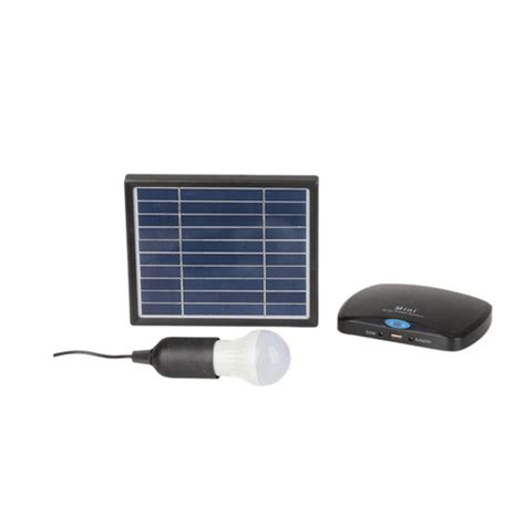 solar rechargeable led lighting kit mr positive nz