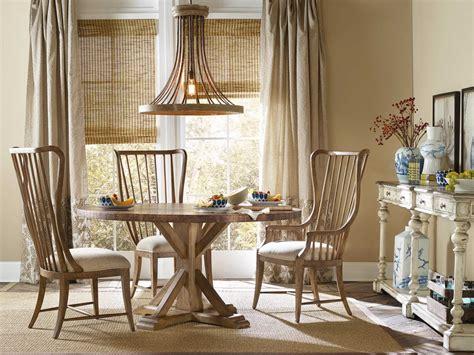 Hooker Furniture Sanctuary Dining Room Set Hoo540175201set